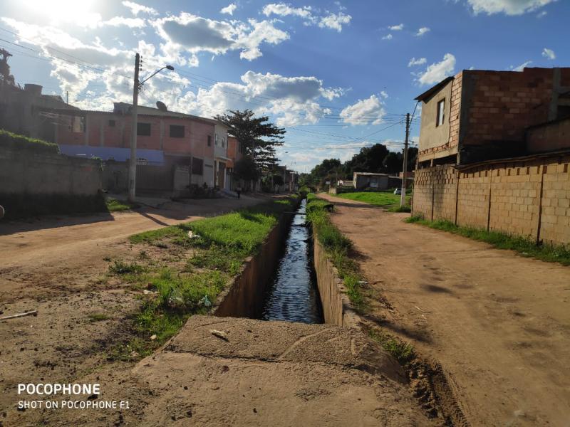 Aracruz - Administração Jones Cavaglieri envia projeto de lei que beneficiará com obras vários bairros.