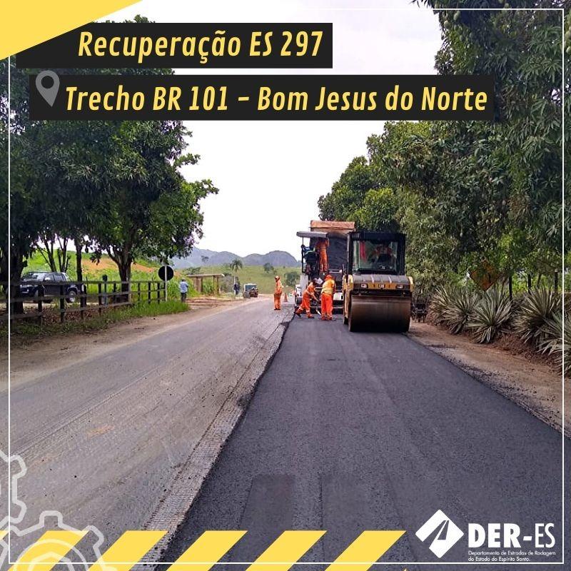 Obras DER/ES