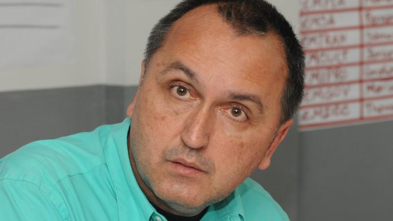 Rodney Miranda (PRB), ex-prefeito de Vila Velha