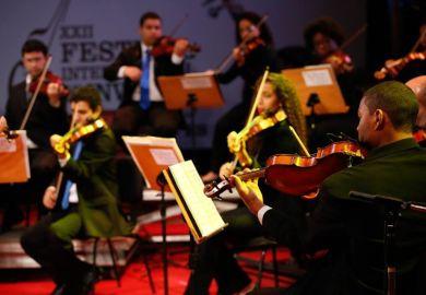 A programação do 26º Festival de Inverno de Domingos Martins irá misturar o popular com o erudito | Foto: Divulgação