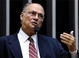 Presidente nacional do Cidadania, Roberto Freire