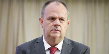 O governador de Sergipe, Belivaldo Chagas - PSD/Divulgação/Direitos Reservados