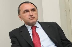 Rodney Miranda (PRB), ex-prefeito de Vila Velha, suplente do deputado federal Amaro Neto (PRB)