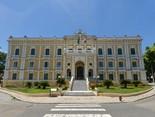 Palácio Anchieta -Foto Reprodução