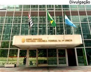 Sede do TRF-3, na avenida Paulista