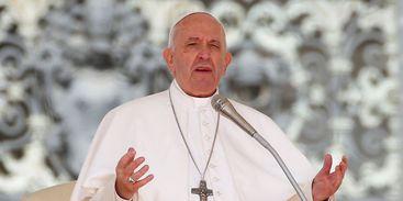 Papa Francisco - Foto Reprodução