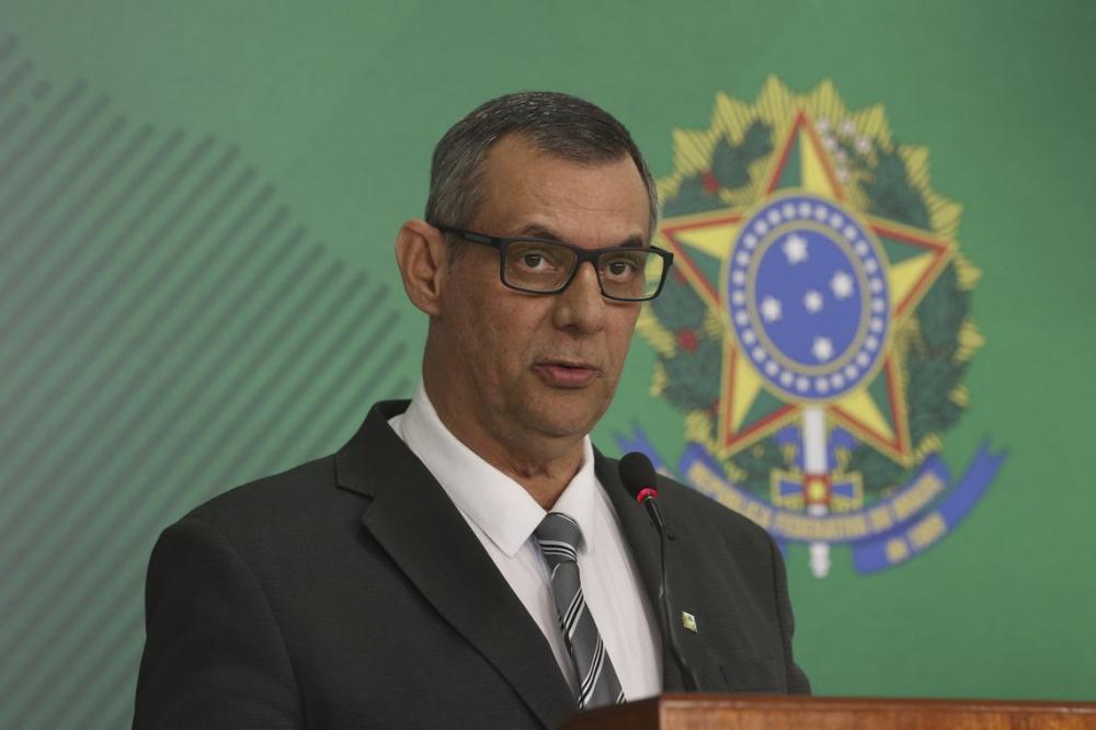 Porta-voz da Presidência da República, Otávio Rêgo Barros- Foto Reprodução