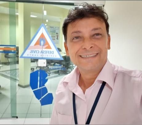 Aracruz – Secretário de Habitação Luiz Fernando, parabeniza servidores pelo Dia do Servidor Público
