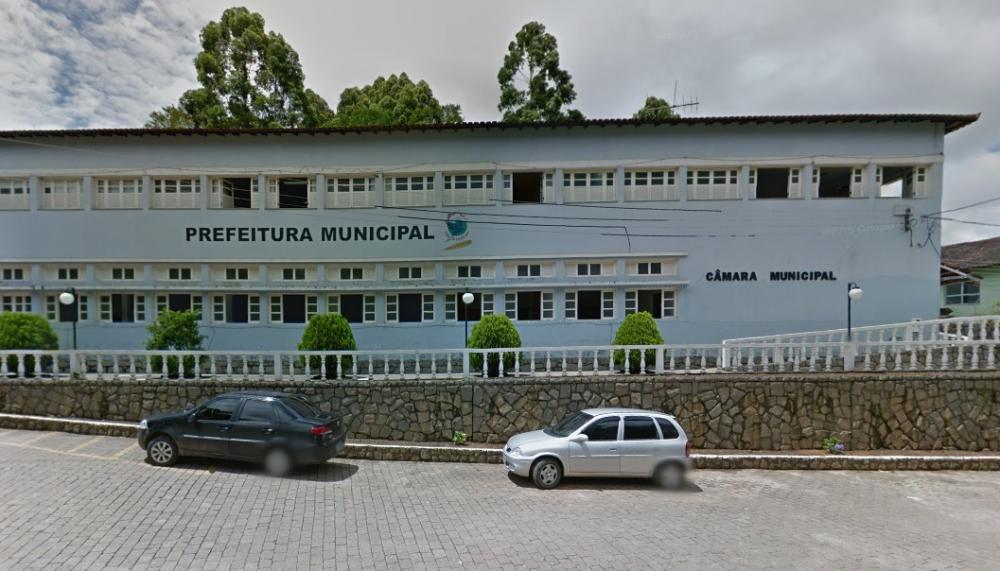 Prefeitura de Santa Teresa ,- Foto Reprodução