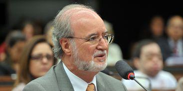 Ex-governadoe de Minas, Eduardo Azeredo - Foto Reprodução