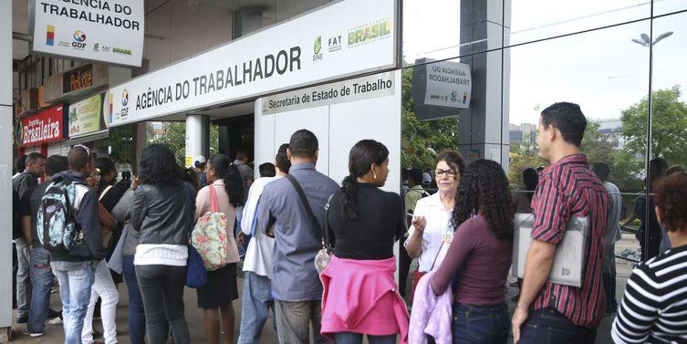 De acordo com o Planalto, as entidades encarregadas dos processos de formação serão pagas por performance - Foto Reprodução