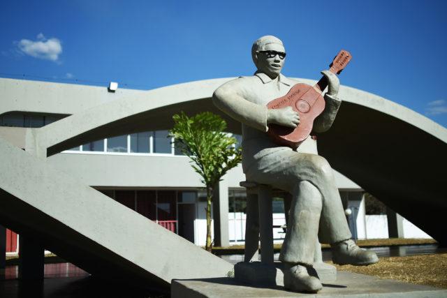A Casa do Cantador completa 30 anos em 9 de novembro. Foto: Andre Borges-26.7.20