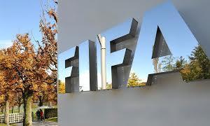 Sde da FIFA - Foto Reprodução