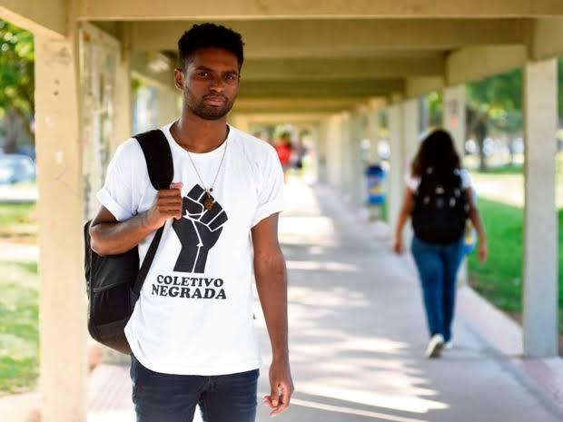 João Neiva – Jovem do município é destaque como ativista pelos direitos sociais