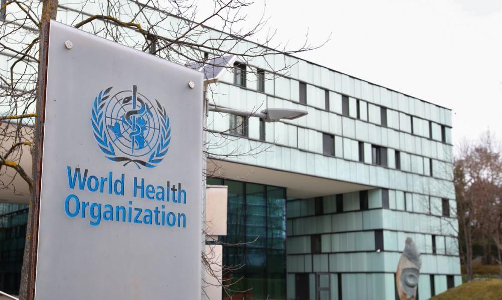 Organização Mundial da Saúde (OMS) - Foto Divulgação