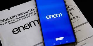 Cerca de 300 mil inscritos no Enem ainda não pagaram a taxa; prazo termina nesta quarta
