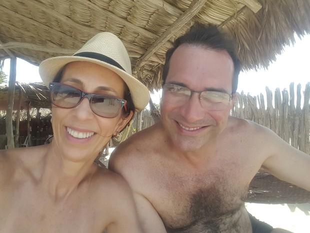 Médico goiano vítima de acidente no Litoral do Piauí tem morte encefálica