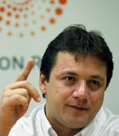PF prende Wesley Batista, presidente da JBS, em São Paulo