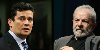 Lula depõe hoje a Moro sobre compra de terreno e apartamento pela Odebrecht