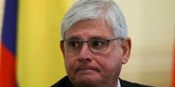Supremo vota hoje pedido de impedimento de Rodrigo Janot