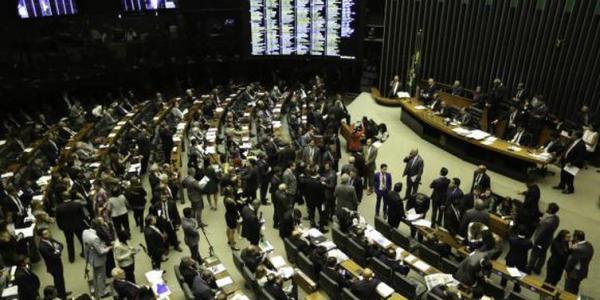 Governistas querem aprovar reforma da Previdência na próxima semana