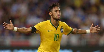 Brasil estreia na Copa em um domingo à tarde; confira horários