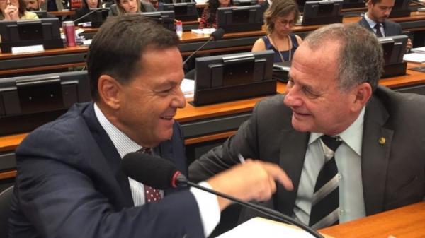 CCJ da Câmara aprova anistia para 700 PMs grevistas do Espírito Santo