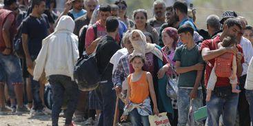 Acnur e ONGs buscam US$ 4,4 bilhões para auxiliar refugiados