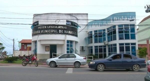 Foto: Divulgação - Sede do Poder Legislativo