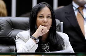 PMDB nacional discute sucessão com senadora Rose