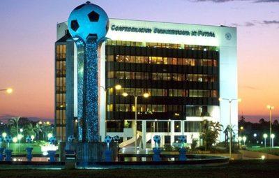Palmeiras e Flamengo acompanham sorteio da Libertadores sob risco de 'grupo da morte'