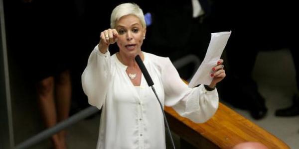 Liminar suspende nomeação de Cristiane Brasil para ministério