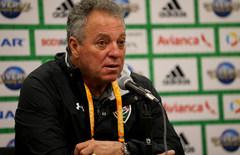 Abel vê evolução no time e projeta início do Campeonato Estadual