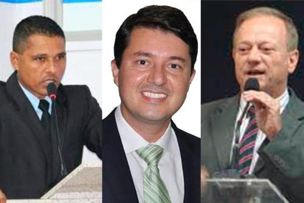 Vereadores que mudaram de partido podem perder mandatos