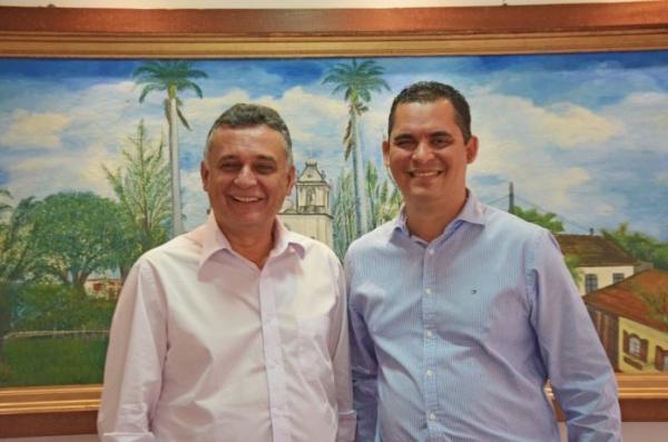 Aliança REDE, PSL e Podemos para eleger 2 deputados federais