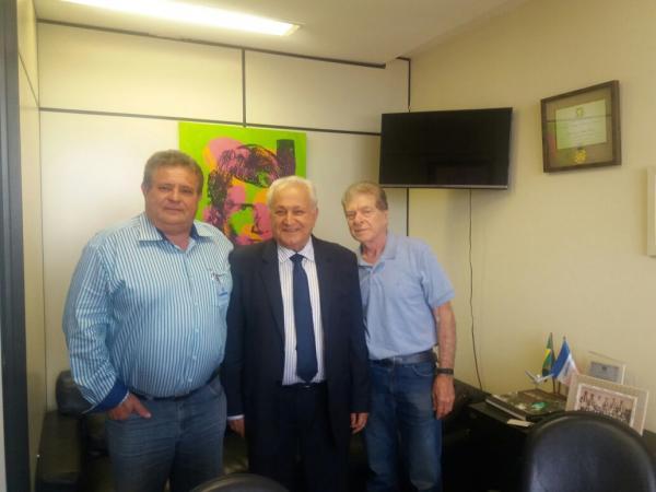 João Neiva - Democratas lançam o vereador Laerte Liesner como pré-candidato a deputado estadual