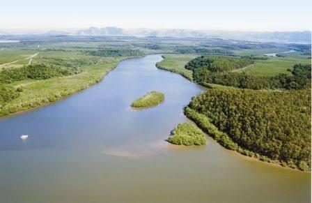 Ibiraçu - Iniciada Campanha de Cadastramento de Usuários de Recursos Hídricos