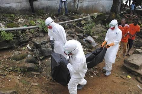 Sobe para 21 número de casos confirmados de ebola no Congo