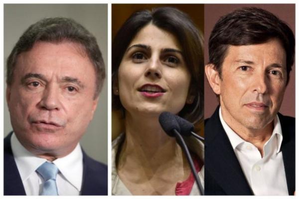 """Eleição 2018 - """"Vaquinha eletrônica"""" começa a render."""