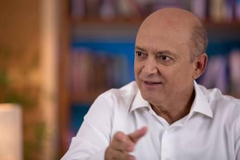 Lelo Coimbra - Líder do governo na câmara