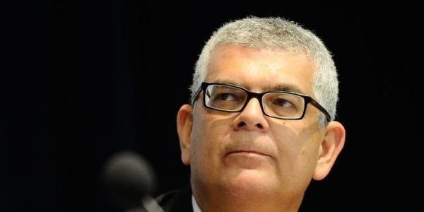 diretor financeiro da Petrobras, Ivan de Souza Monteiro (Marcelo Camargo/Agência Brasil)/Marcelo Camargo/Agência Brasil
