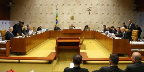 STF decidirá se restrição ao foro privilegiado vale para ministros