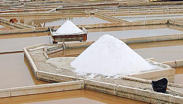 Exploração de sal-gema: pressão do Nordeste para evitar impactos à economia do Rio Grande do Norte (Foto: Divulgação)