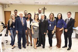 ARACRUZ - MUTIRÃO DE CONCILIAÇÃO DE AÇÕES DE FAMÍLIA REGISTRA 84% DE ACORDOS