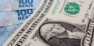 Dólar sobe para R$ 3,90 com valorização de 1,69%