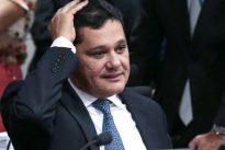 Senador Ricardo Ferraço (MDB)