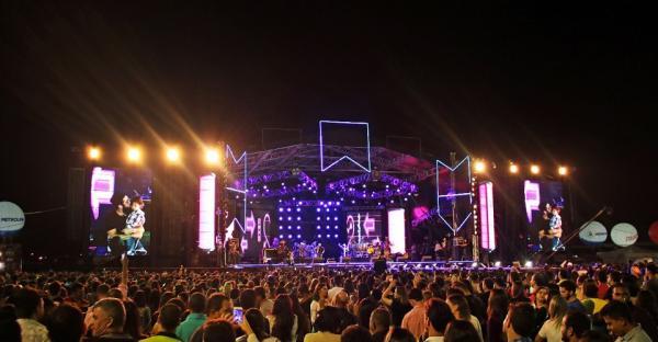 Cerca de 800 mil pessoas são esperadas no São João de Petrolina (PE)