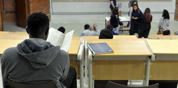 Alerj vota prorrogação de cotas em universidades estaduais
