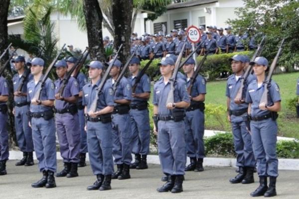 Concurso da Polícia Militar do ES oferece 290 vagas