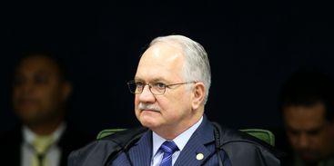 Fachin libera para plenário do STF pedido de liberdade de Lula
